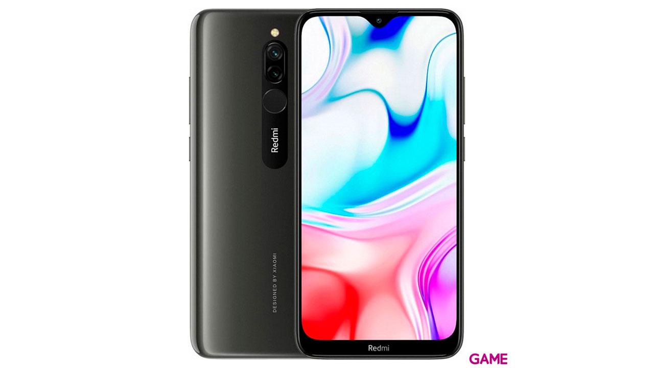 Xiaomi Redmi 8 6,22