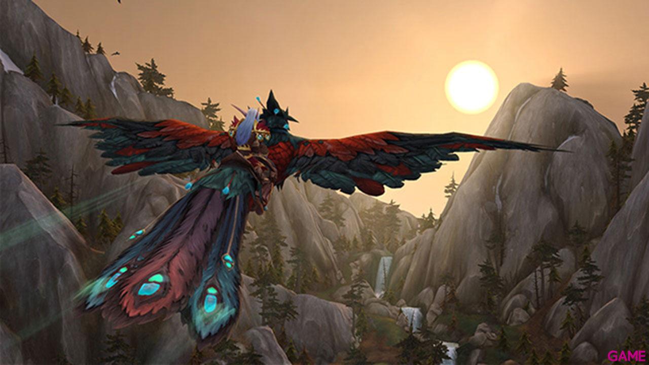 World of Warcraft - Edición de Jugador