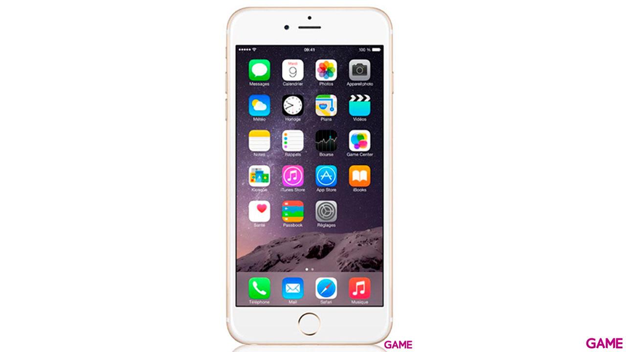 iPhone 6s Plus 32gb Oro Libre