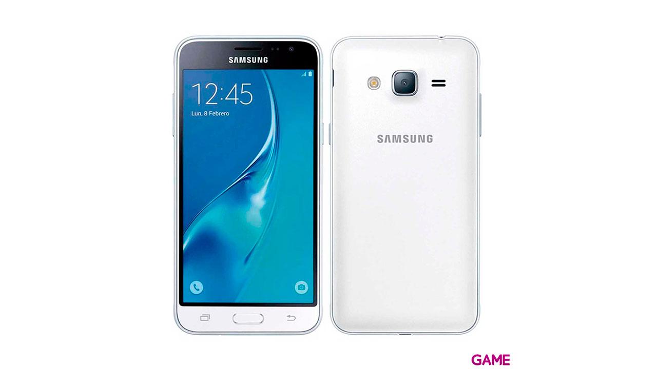 Samsung Galaxy J3 (2016) Blanco - Libre