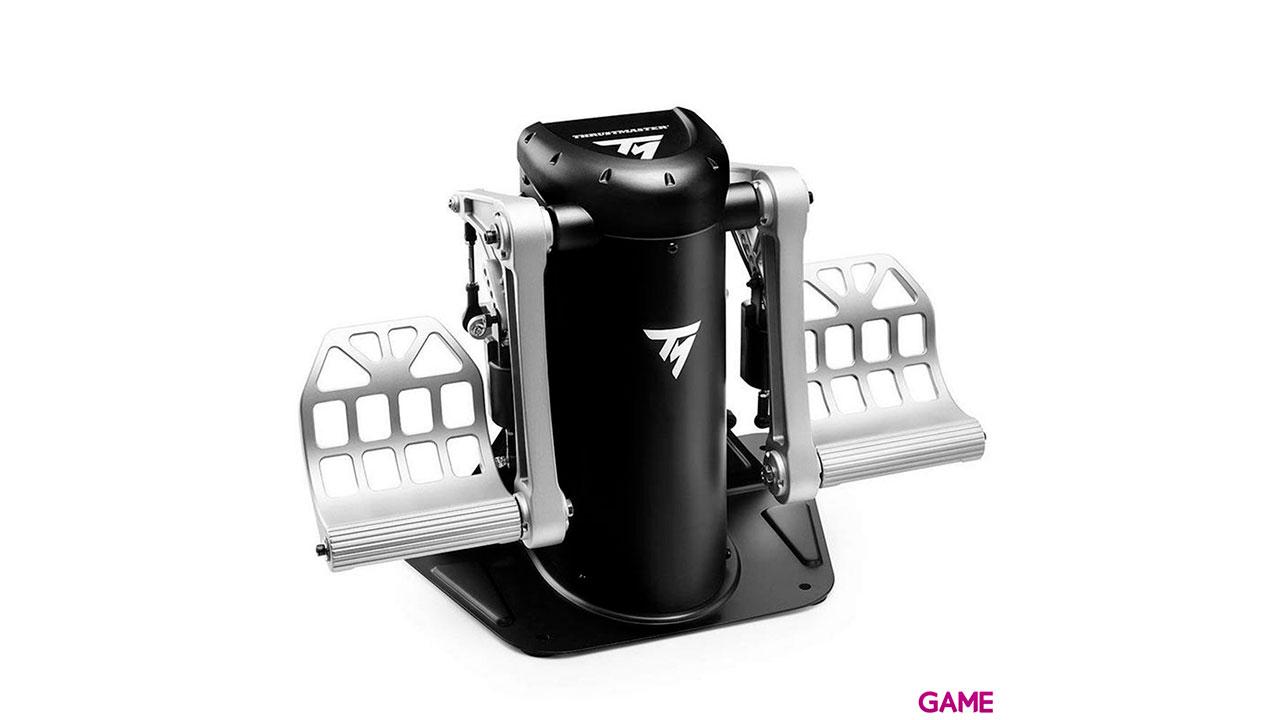 Thrustmaster TPR PENDULAR RUDDER PC - Accesorio - Joystick Gaming