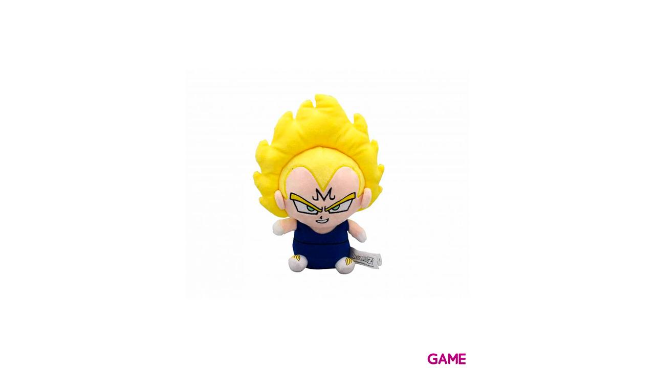 Peluche Dragon Ball Z Serie 2: Majin Vegeta 15cm
