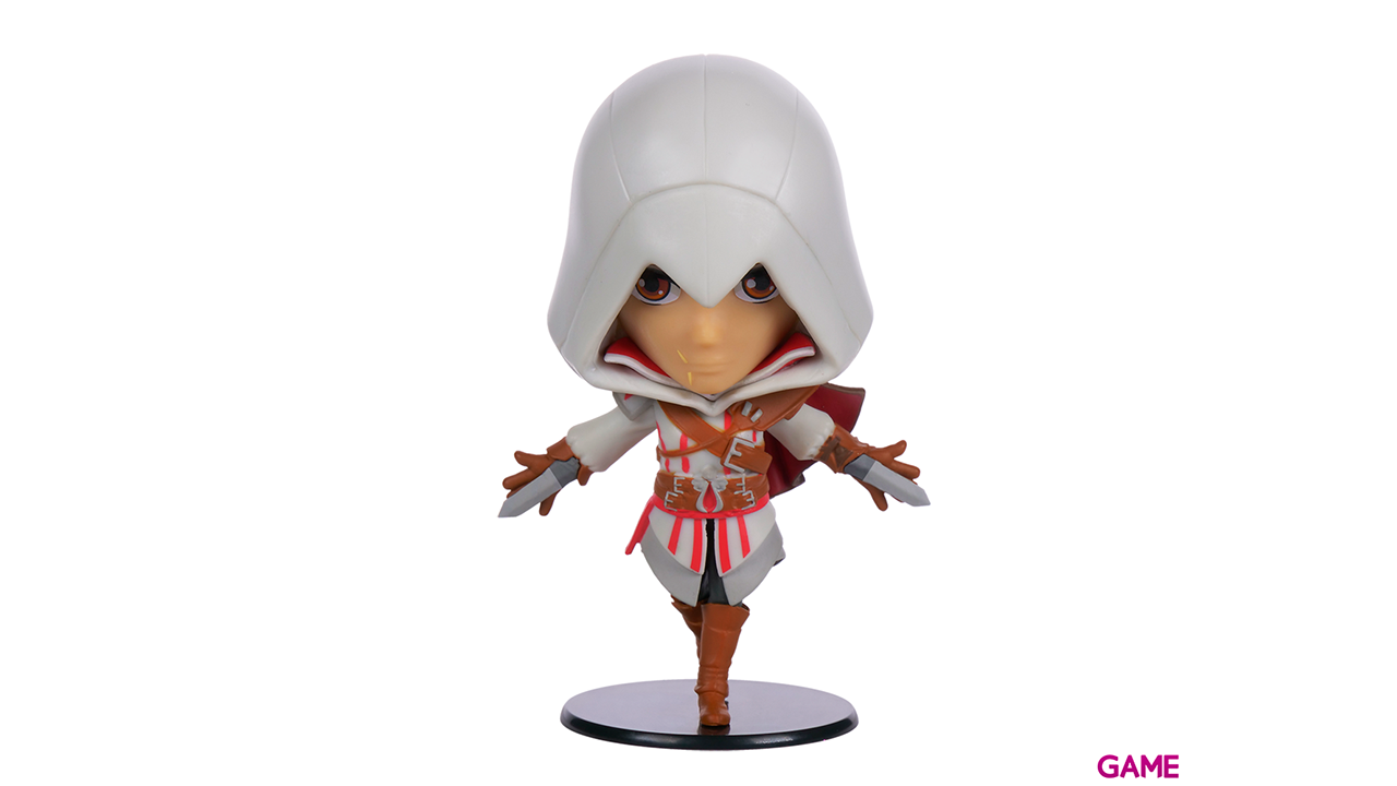 Figura Ubisoft Heroes Collection: Ezio