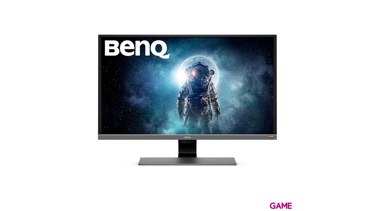 BenQ  EW3270U 31,5'' LED VA UHD 4K 60Hz Freesync  - Monitor