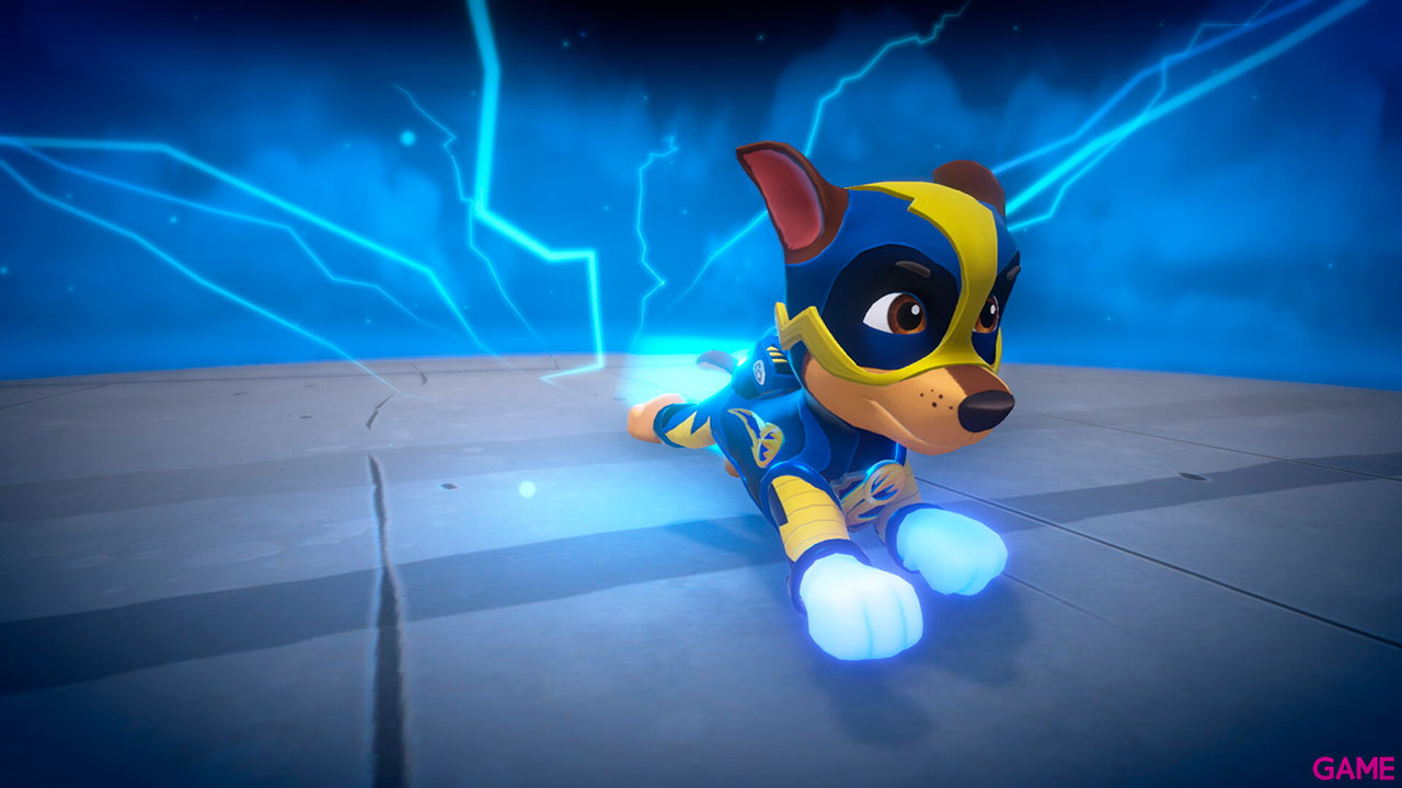 La Patrulla Canina al rescate de Bahia Aventura!