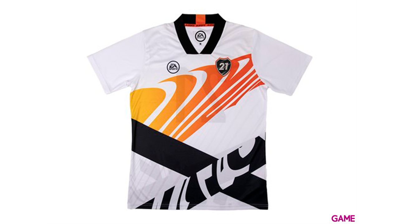 Camiseta FIFA 21 Talla 9-10 años