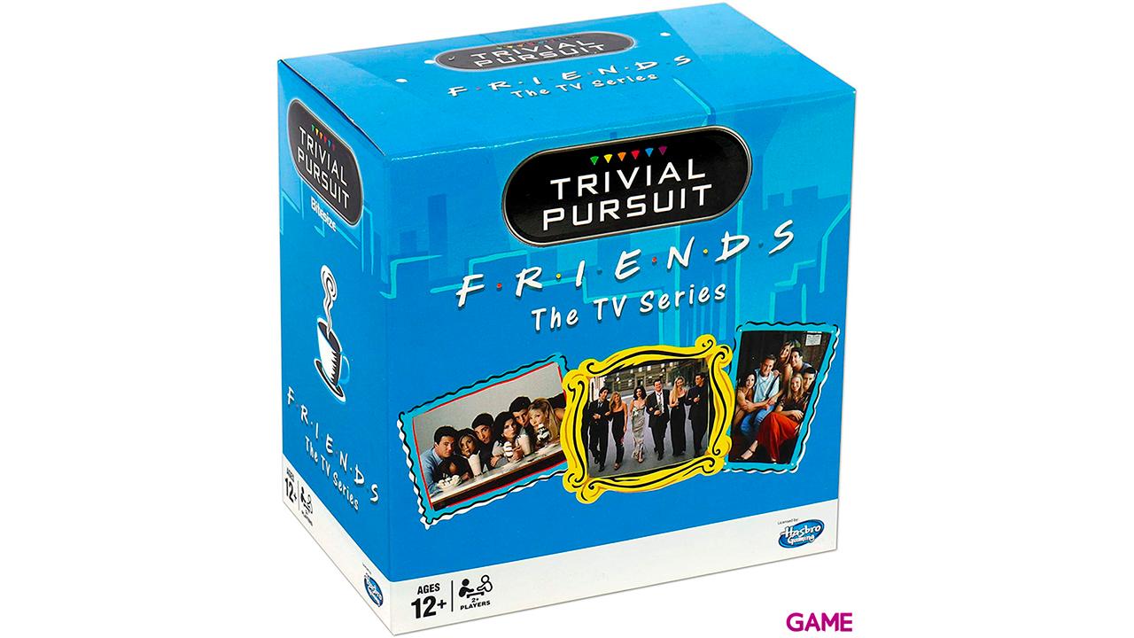 Trivial Mini Friends