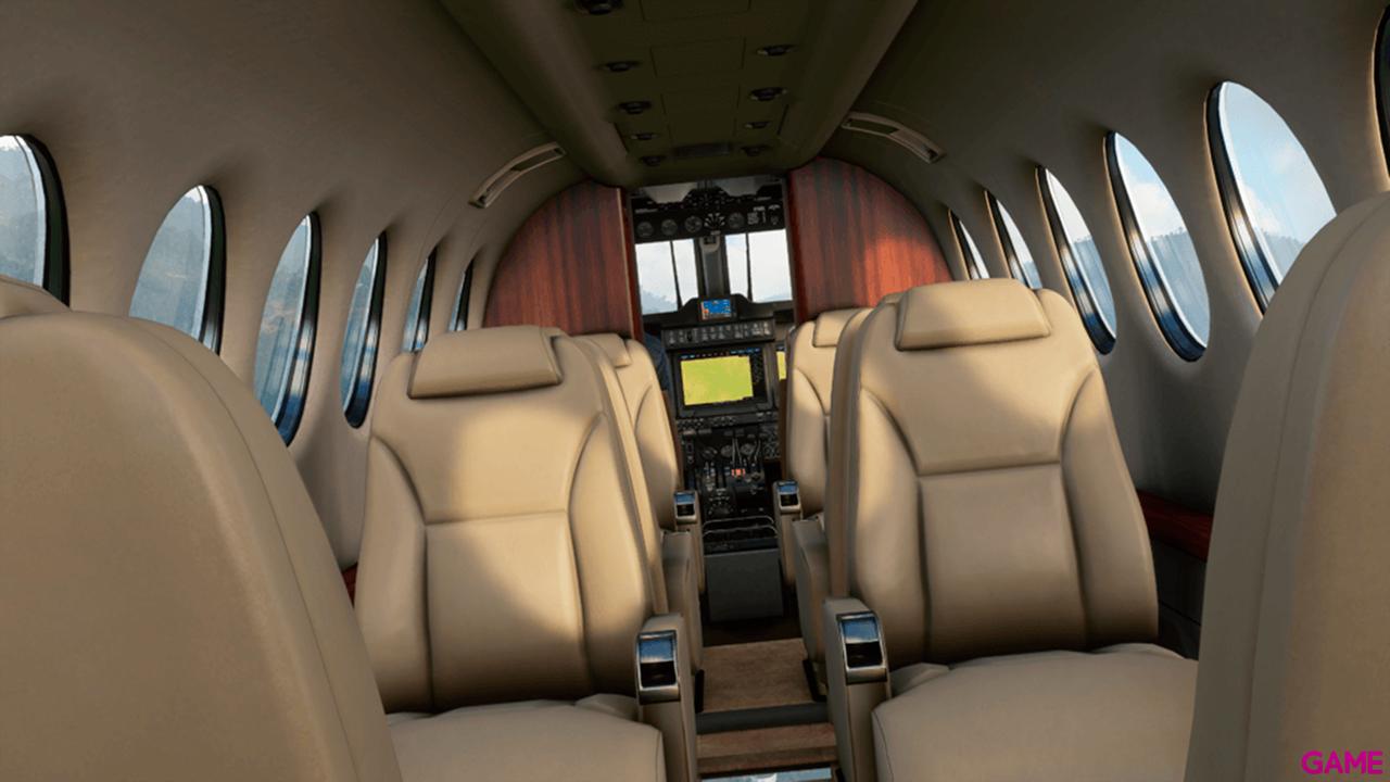 Microsoft Flight Simulator Win 10