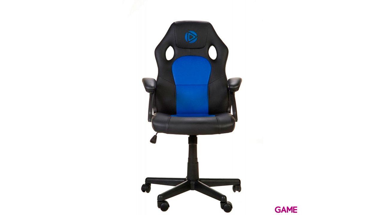BLUEWAY CH100 Azul-Negro - Silla Gaming