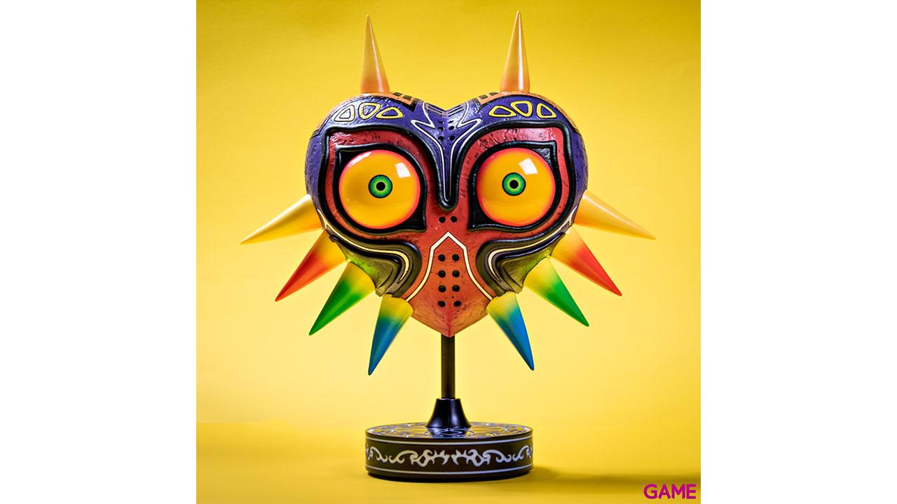 Estatua The Legend of Zelda: Majora´s Mask Collectors Edition 30 cm PVC
