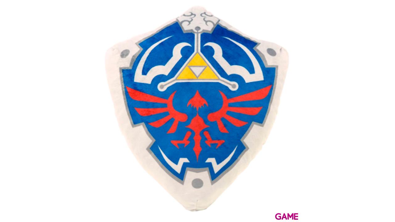 Cojín The Legend of Zelda: Escudo 40cm