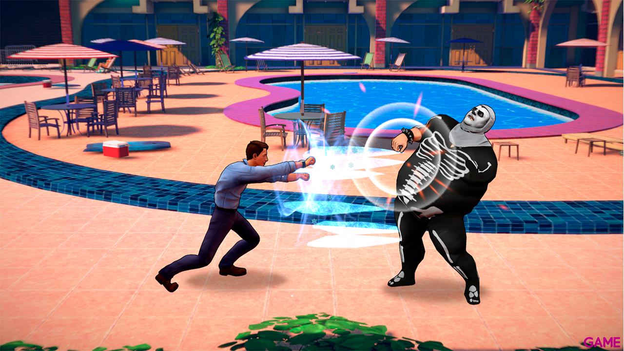 Cobra Kai The Karate Saga Continues
