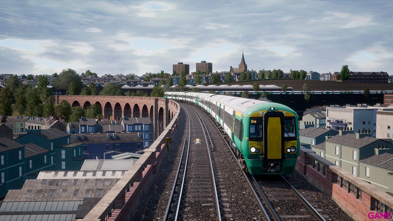 Train Sim World 2 - Collector´s Edition