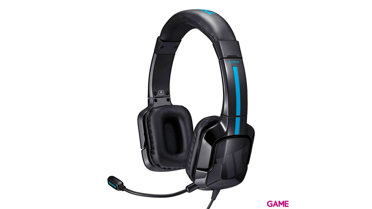 Auriculares Tritton Kama+ PS5-PS4-PC