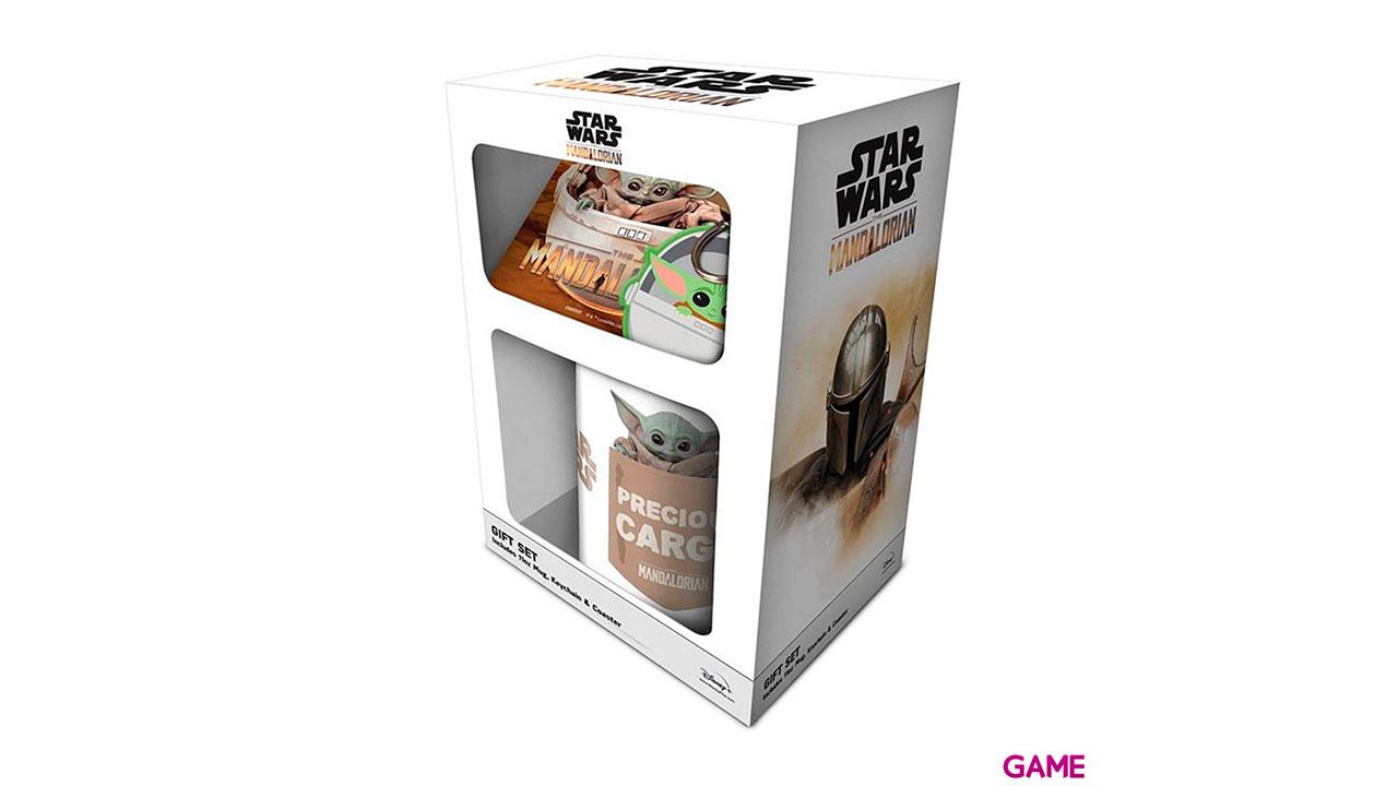 Caja de Regalo Star Wars The Mandalorian: The Child