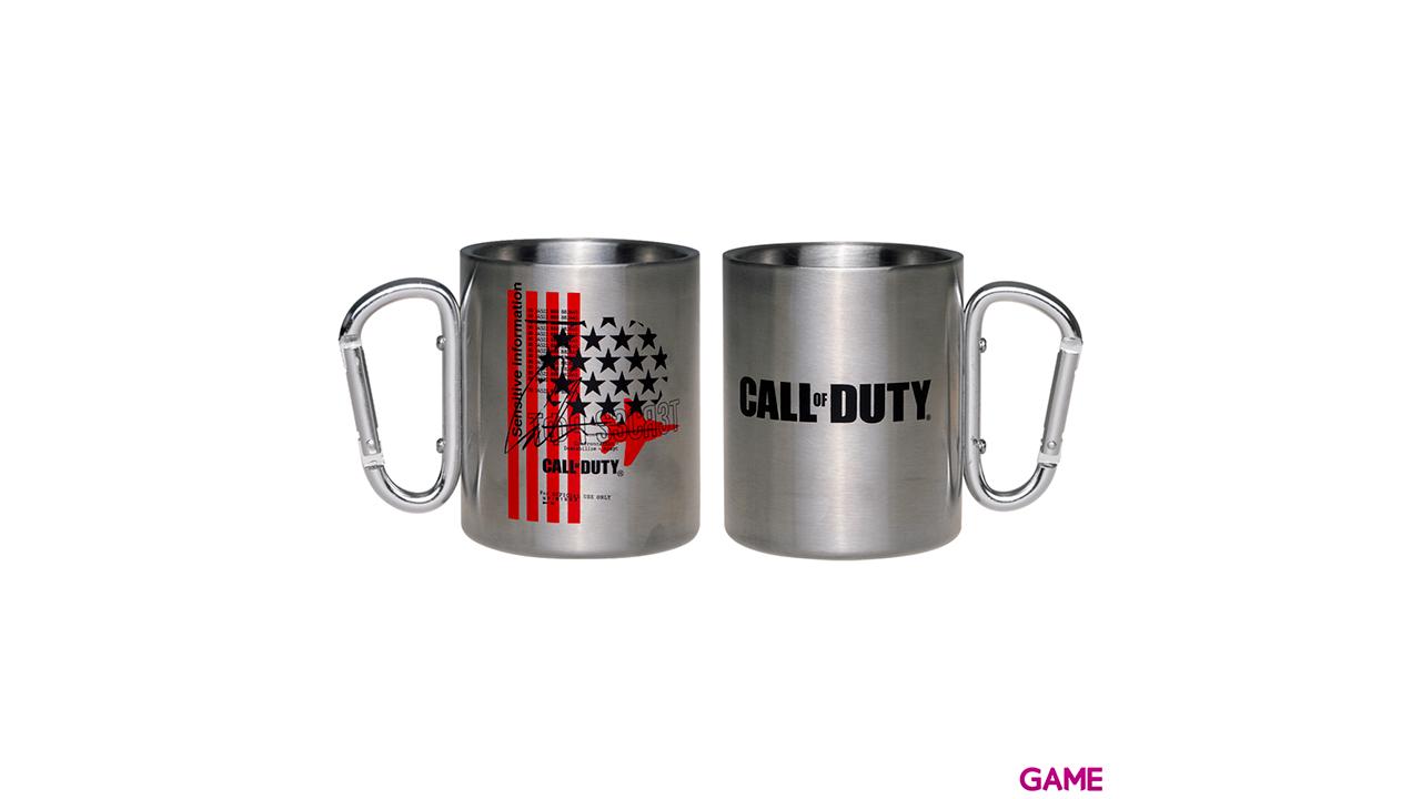 Taza Call of Duty Cold War: Stars & Stripes