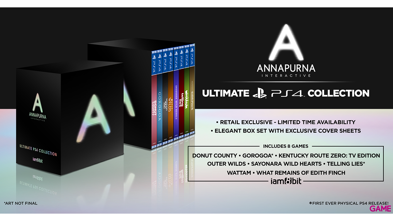 Annapurna Ultimate Collection