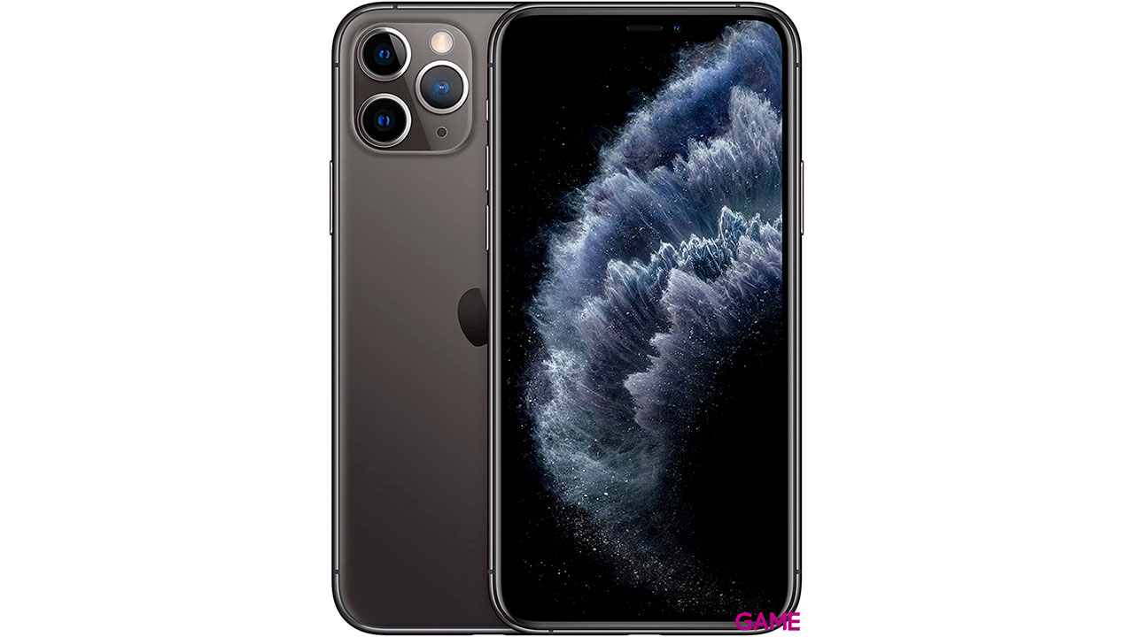 iPhone 11 Pro 64Gb Gris espacial
