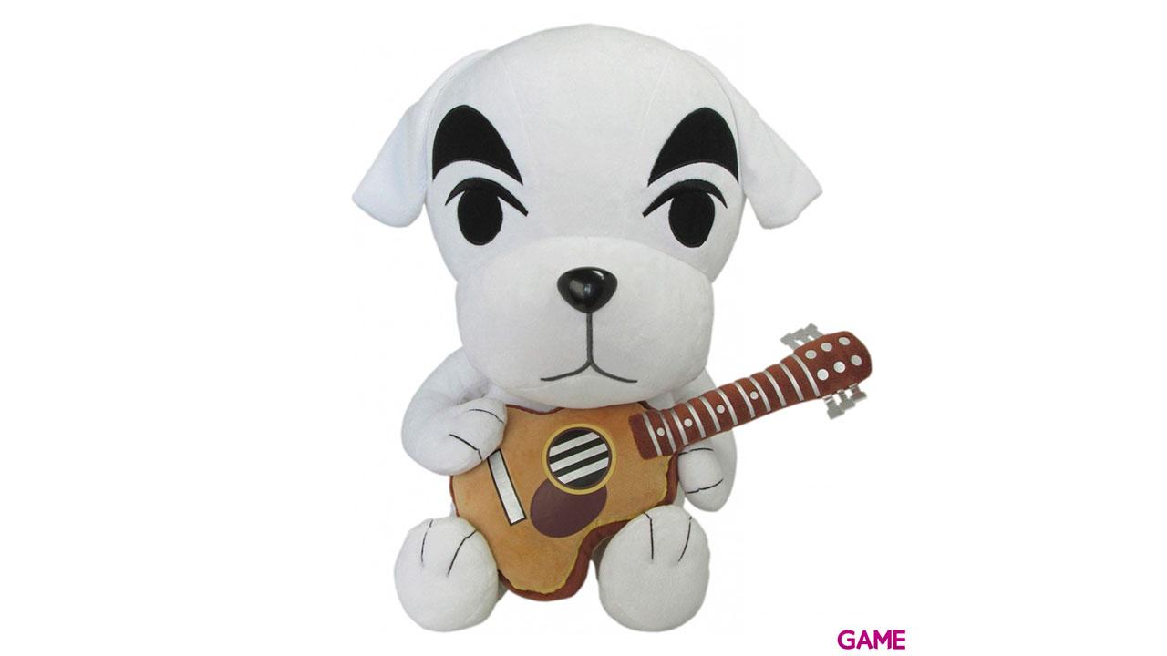 Peluche Animal Crossing: Totakeke 20cms
