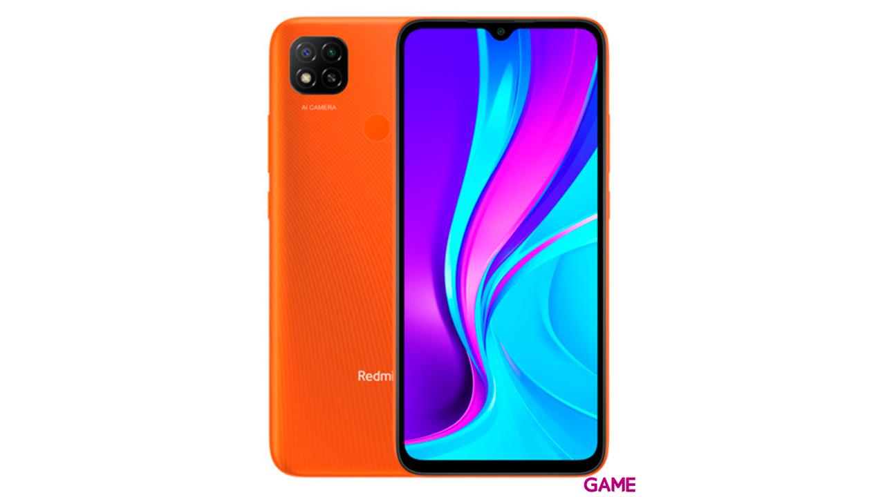 Xiaomi Redmi 9C 6,53