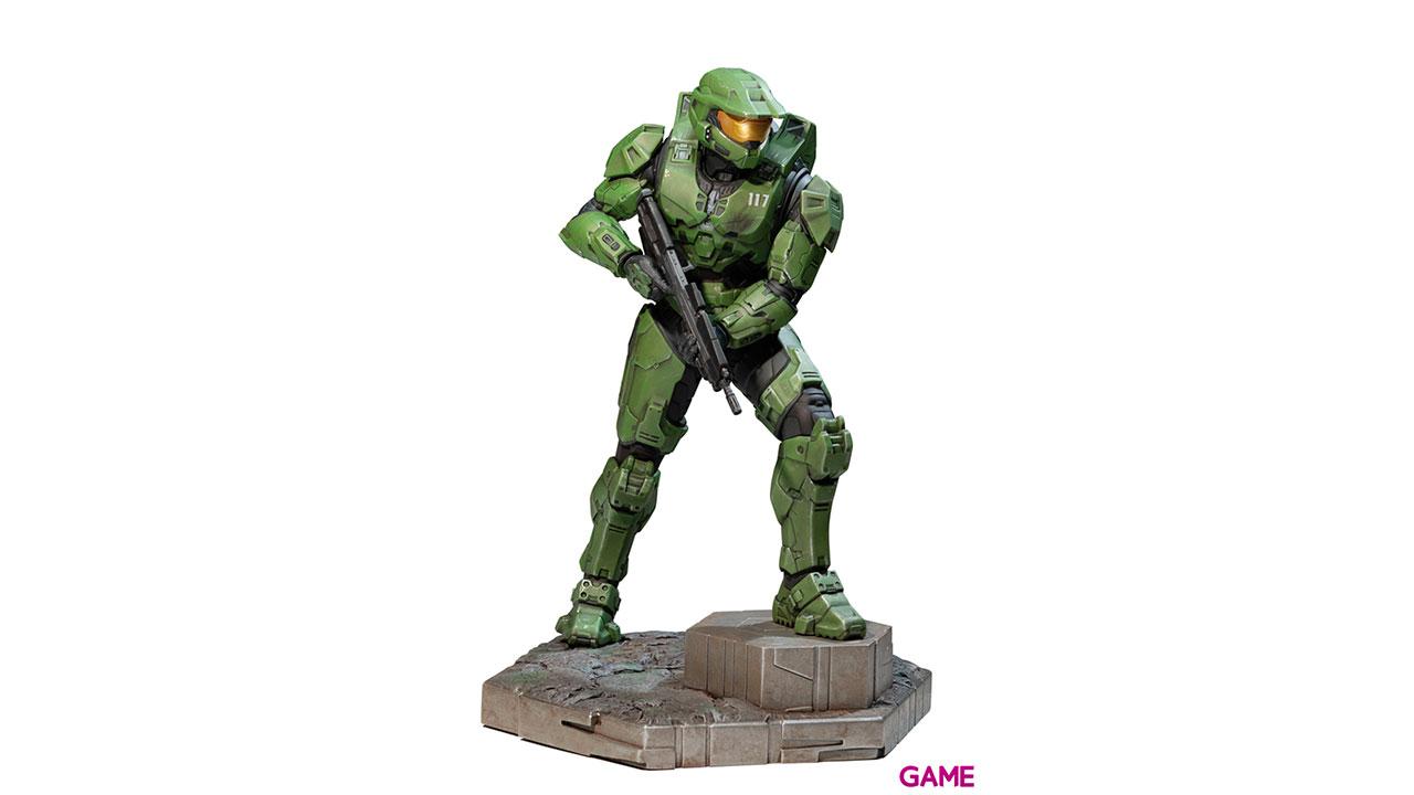 Estatua Halo Infinite: Master Chief 26cm