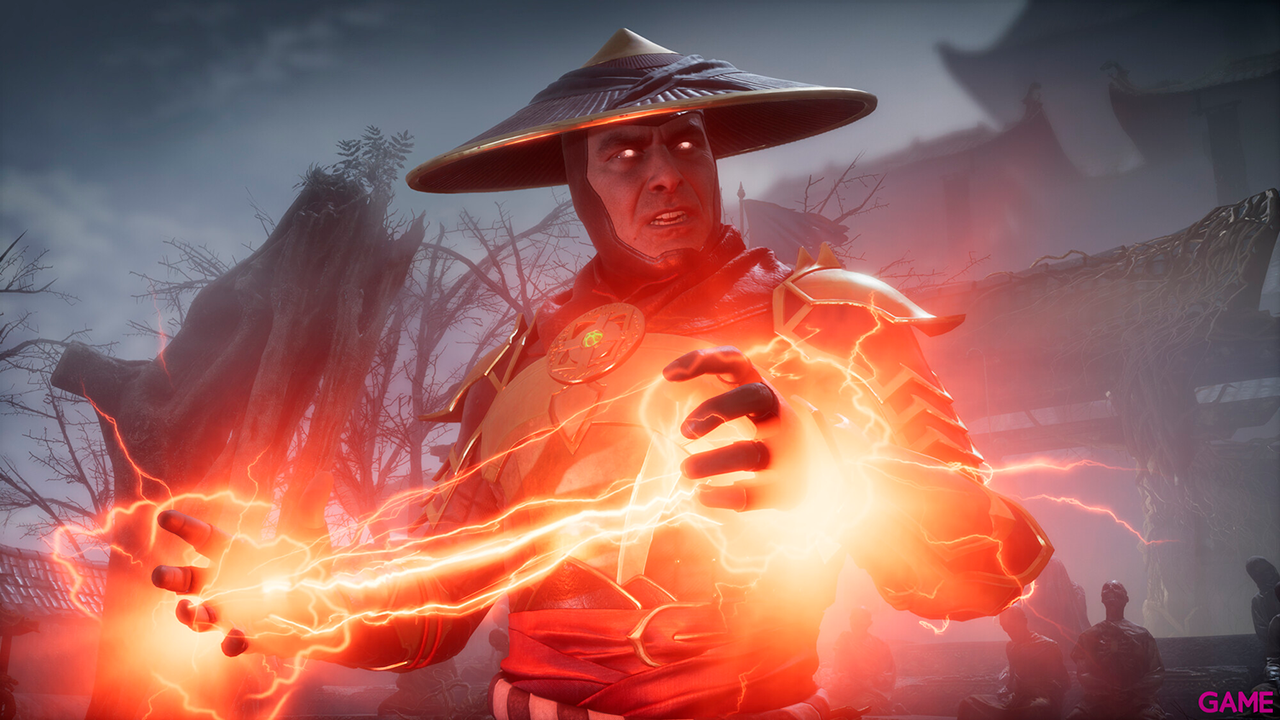 Mortal Kombat 11 Ultimate Special