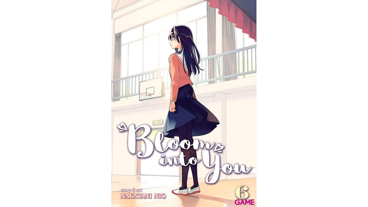 Bloom Into You nº  6