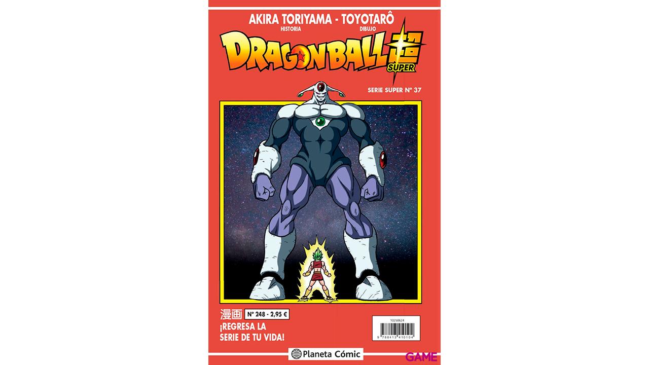 Dragon Ball Serie Roja nº 248