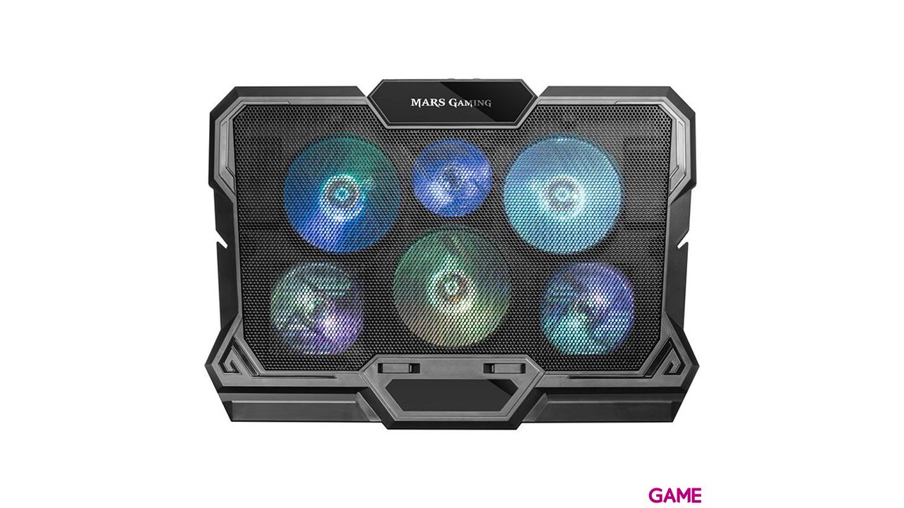Mars Gaming MNBC4 - 17