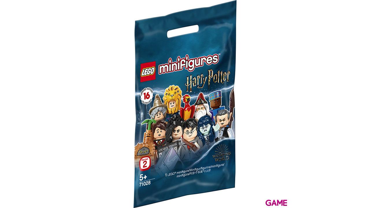 LEGO Minifigura: Harry Potter