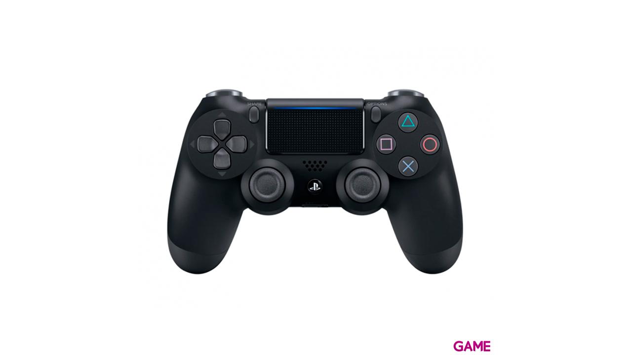 Controller Sony Dualshock 4 V2 Black Caja Regalo