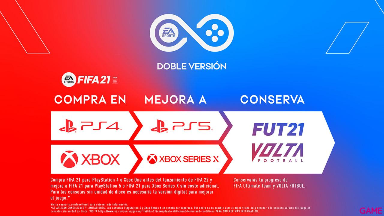 FIFA 21 Next Level Edition