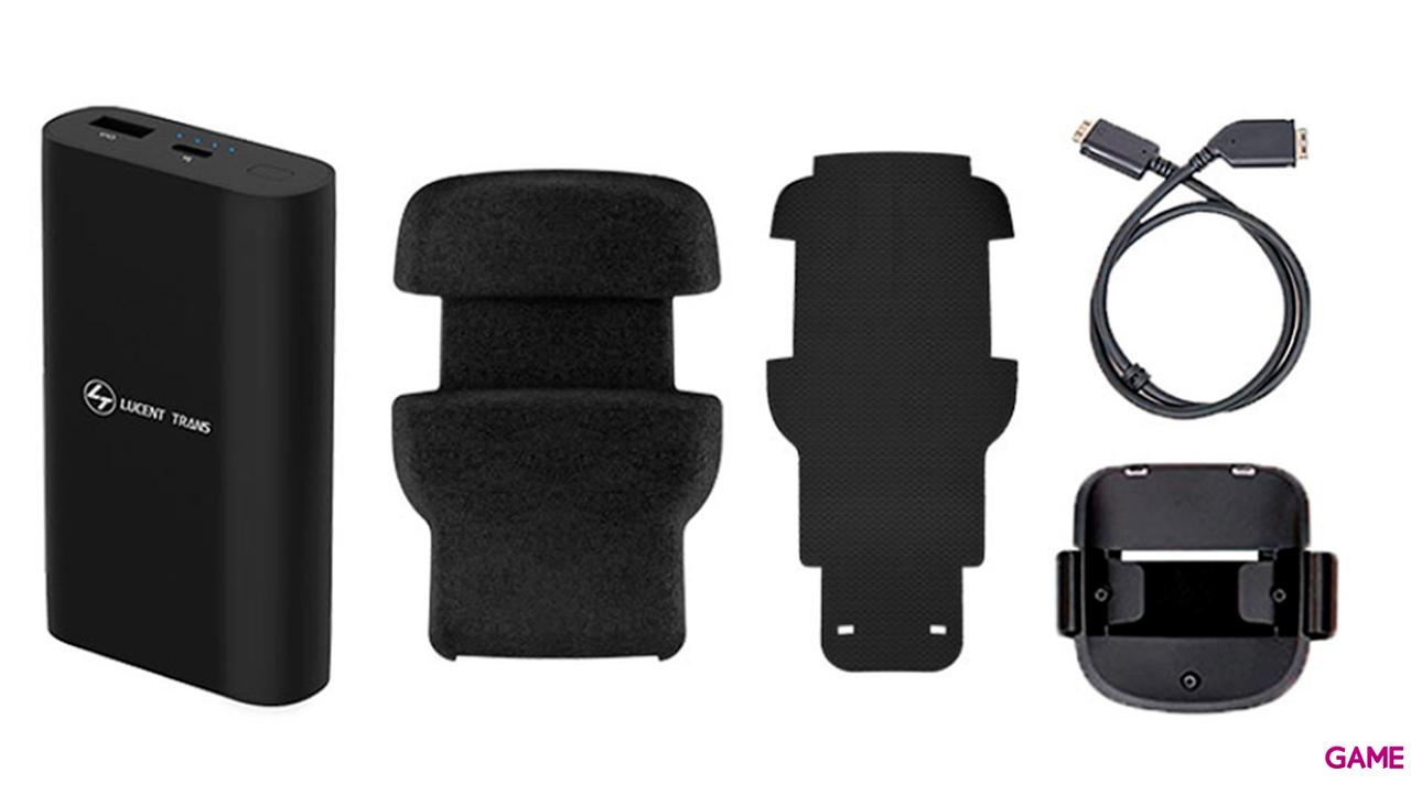HTC Adaptador Wireless Clip Serie Cosmos - Accesorio de Realidad Virtual
