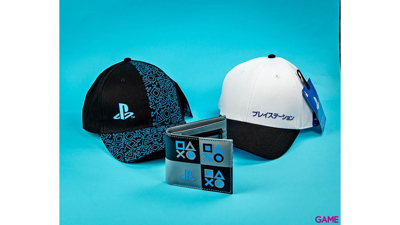 Gorra Playstation 5