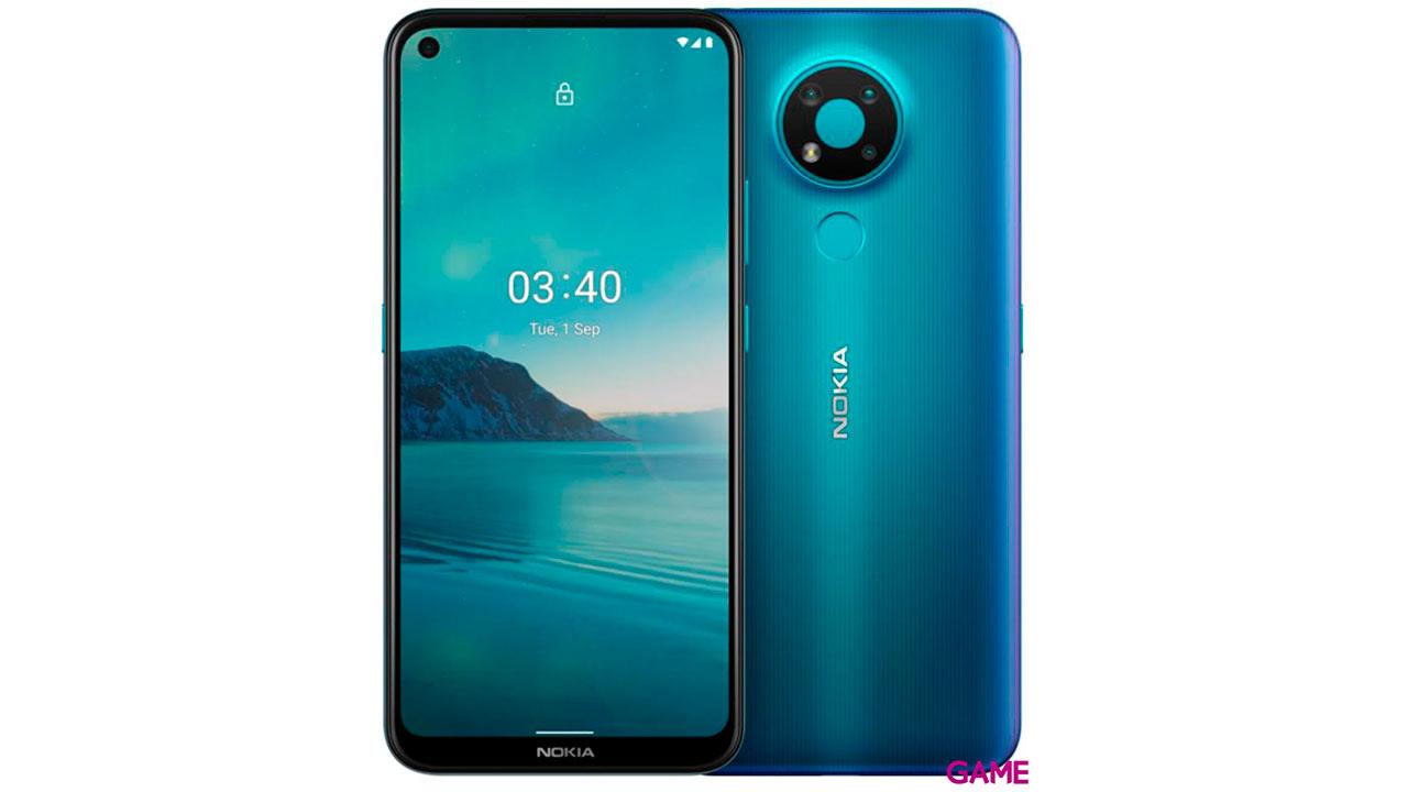 Nokia 3.4 6,39