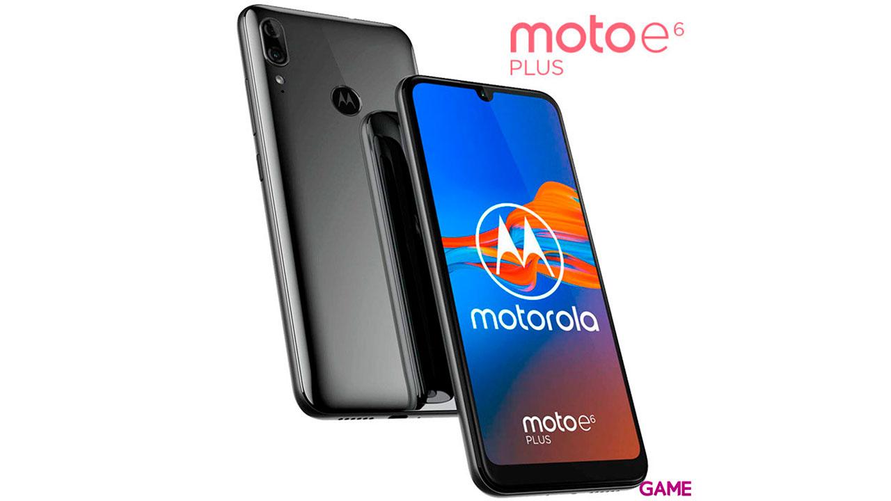 Motorola Moto E6 Plus 6,1