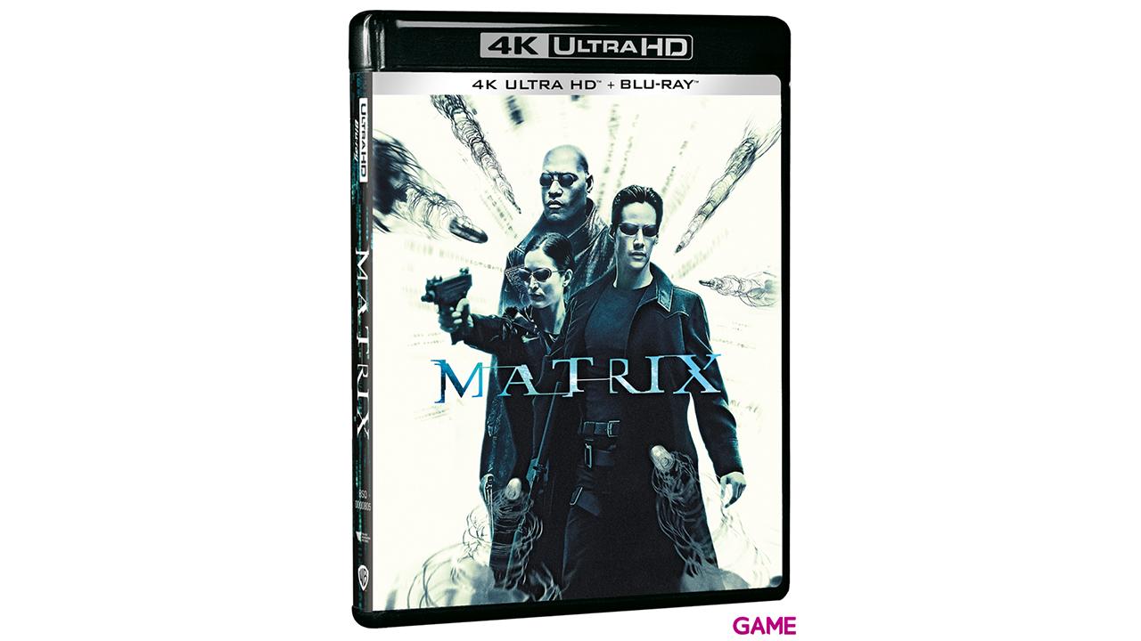 Matrix 4K + BD