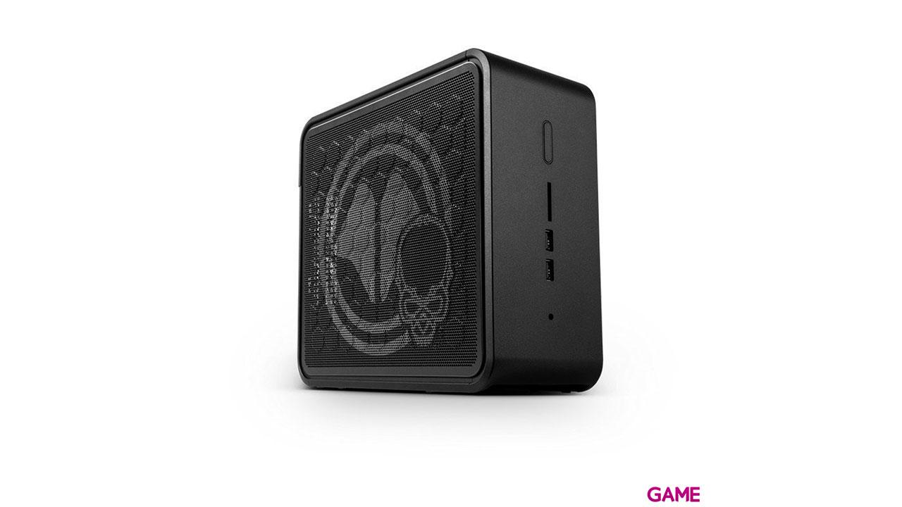 Millenium NUC Lissandra - i7-9750H - RTX 2070 Super - 16GB - 1TB SSD - W10 - Ordenador Sobremesa Gaming