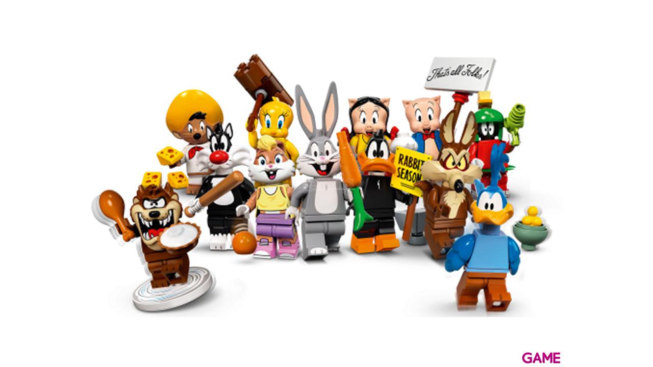 LEGO Minifigura: Looney Tunes