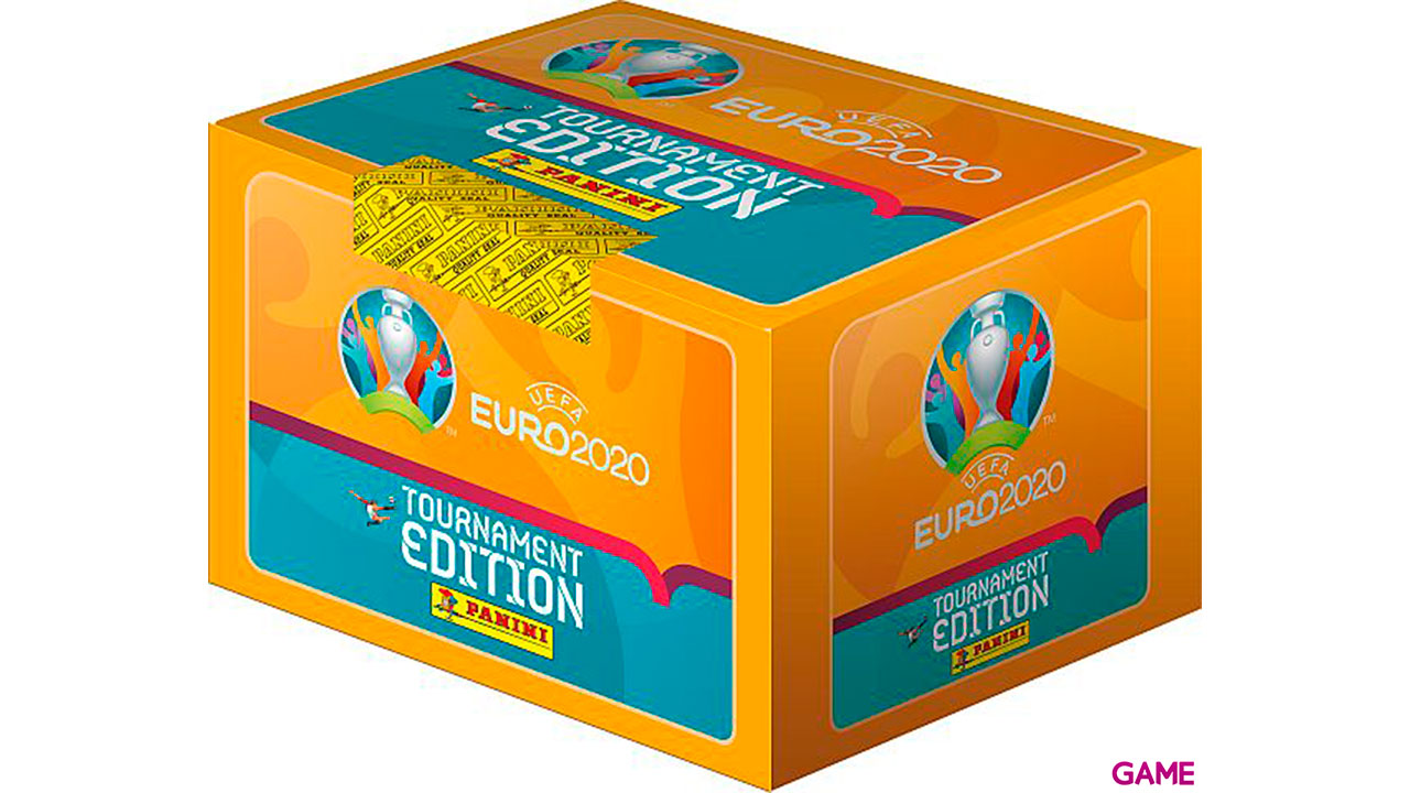 Sobre Euro 2020