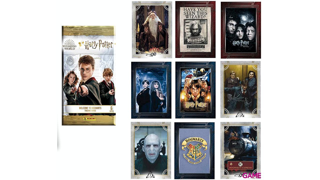 Sobre TC Harry Potter