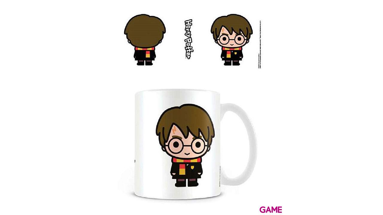 Taza Harry Potter: Harry Potter Chibi