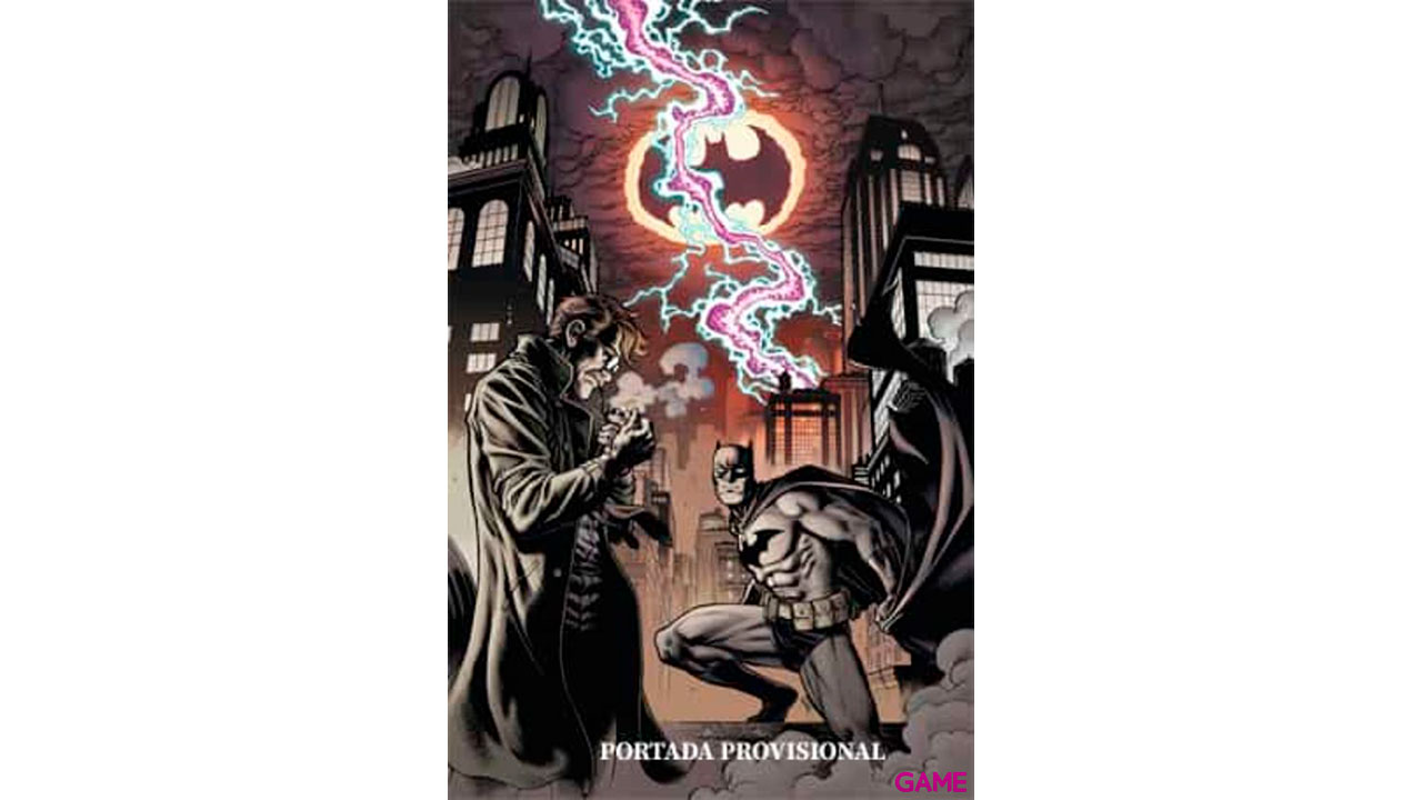 Batman/Fortnite Punto Cero nº 4