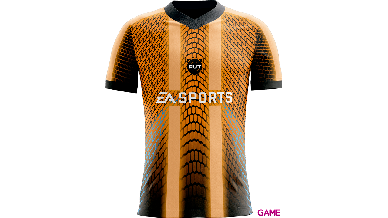 Camiseta FIFA 22 Talla XL