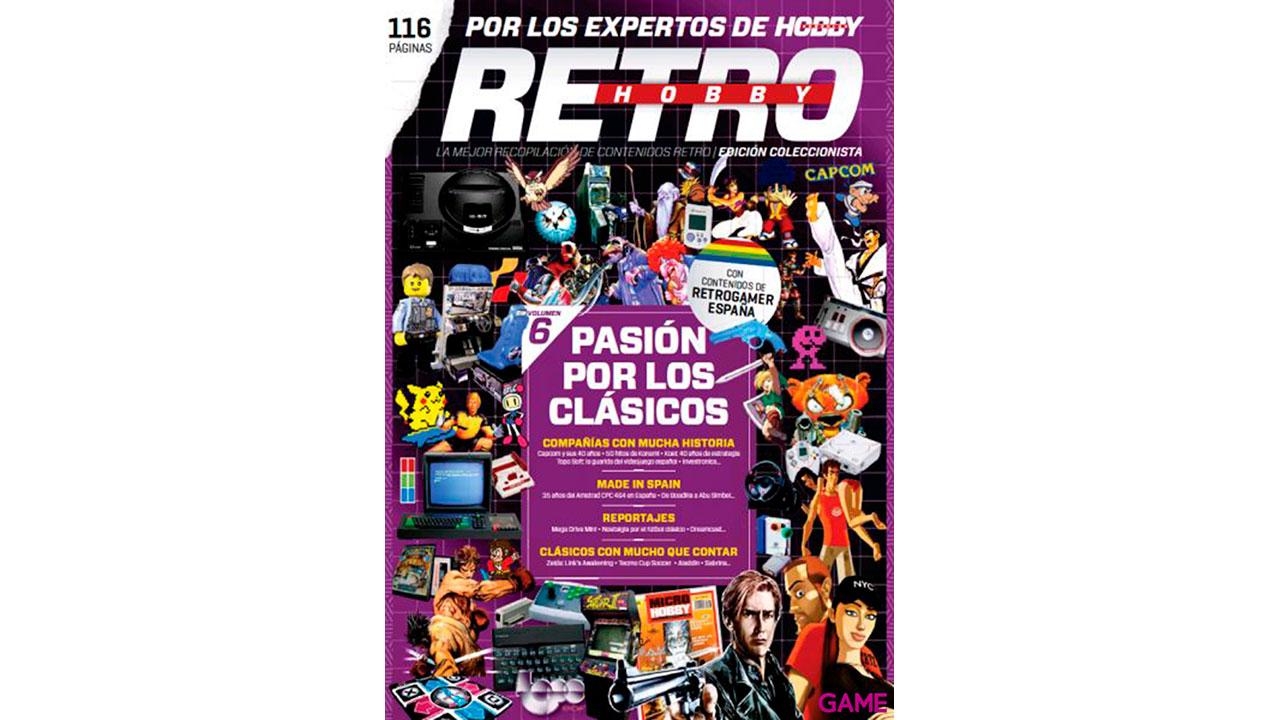 Hobby Consolas Extra nº 18