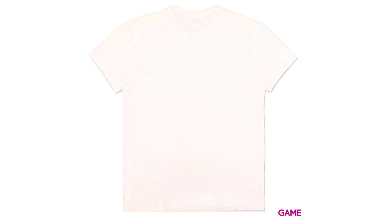 Camiseta Pokemon: Attack! Talla XL