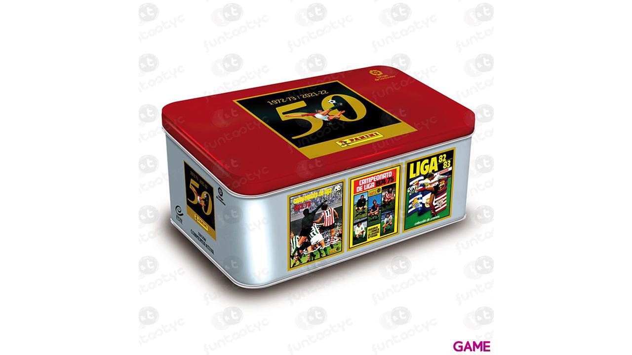 Tin Box La Liga 2021/2022