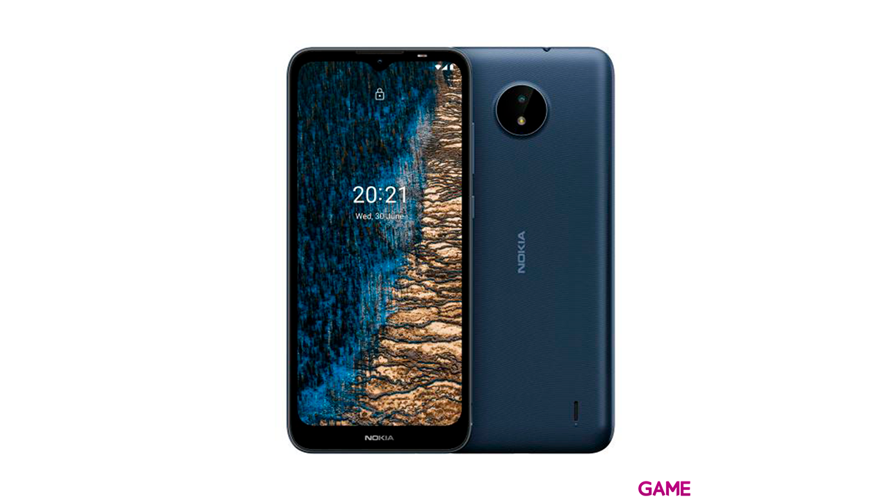 Nokia C20 6,5