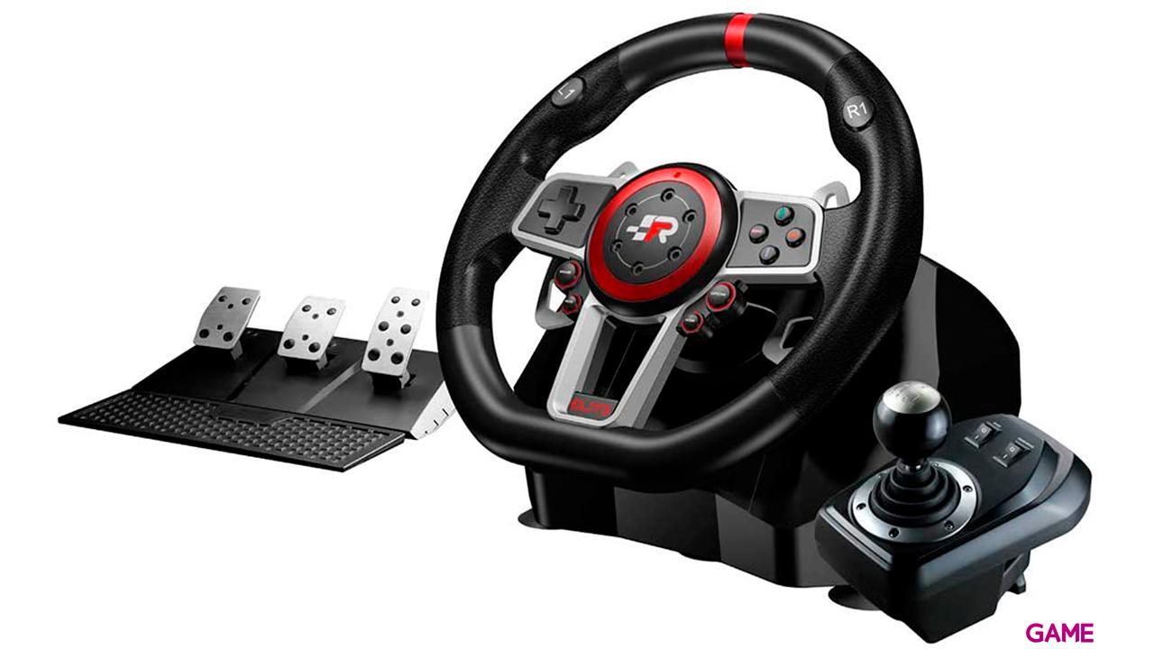 SUZUKAELITE NEXTWheel - PC-PS3-PS4-XBOX-SWITCH - Volante