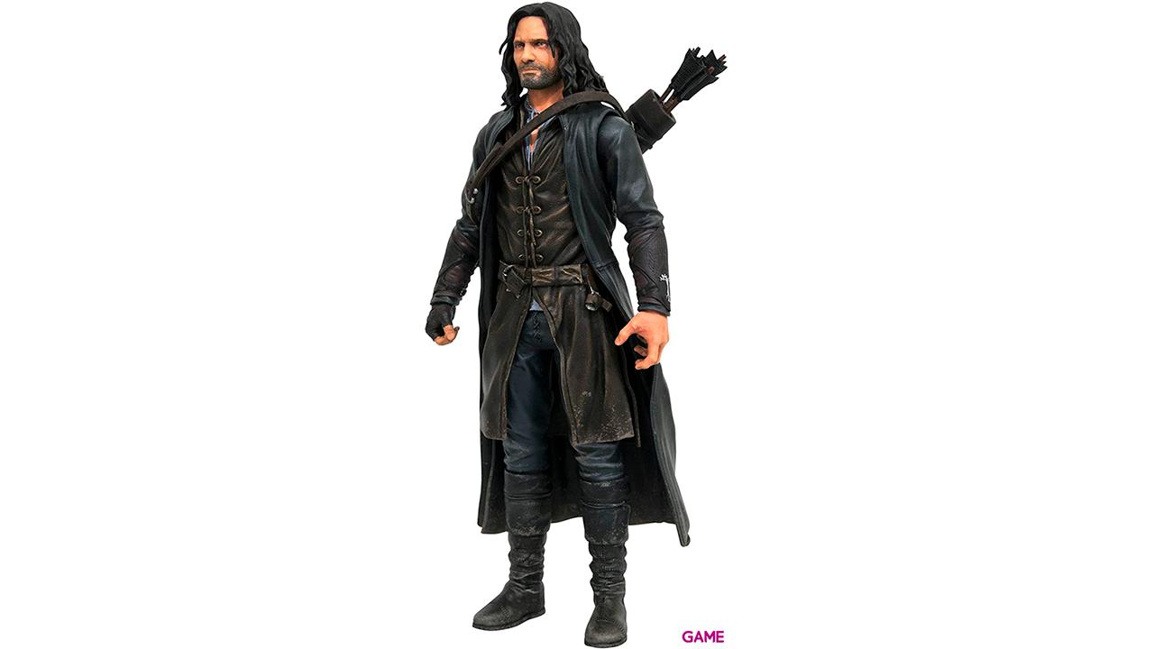 Figura de Acción ESDLA: Aragorn 17cm